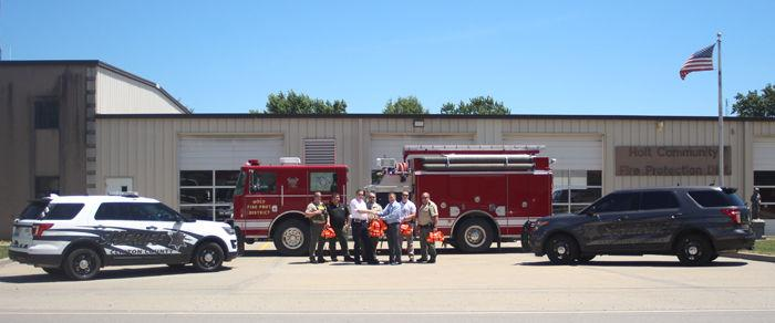 Holt Fire Protection District